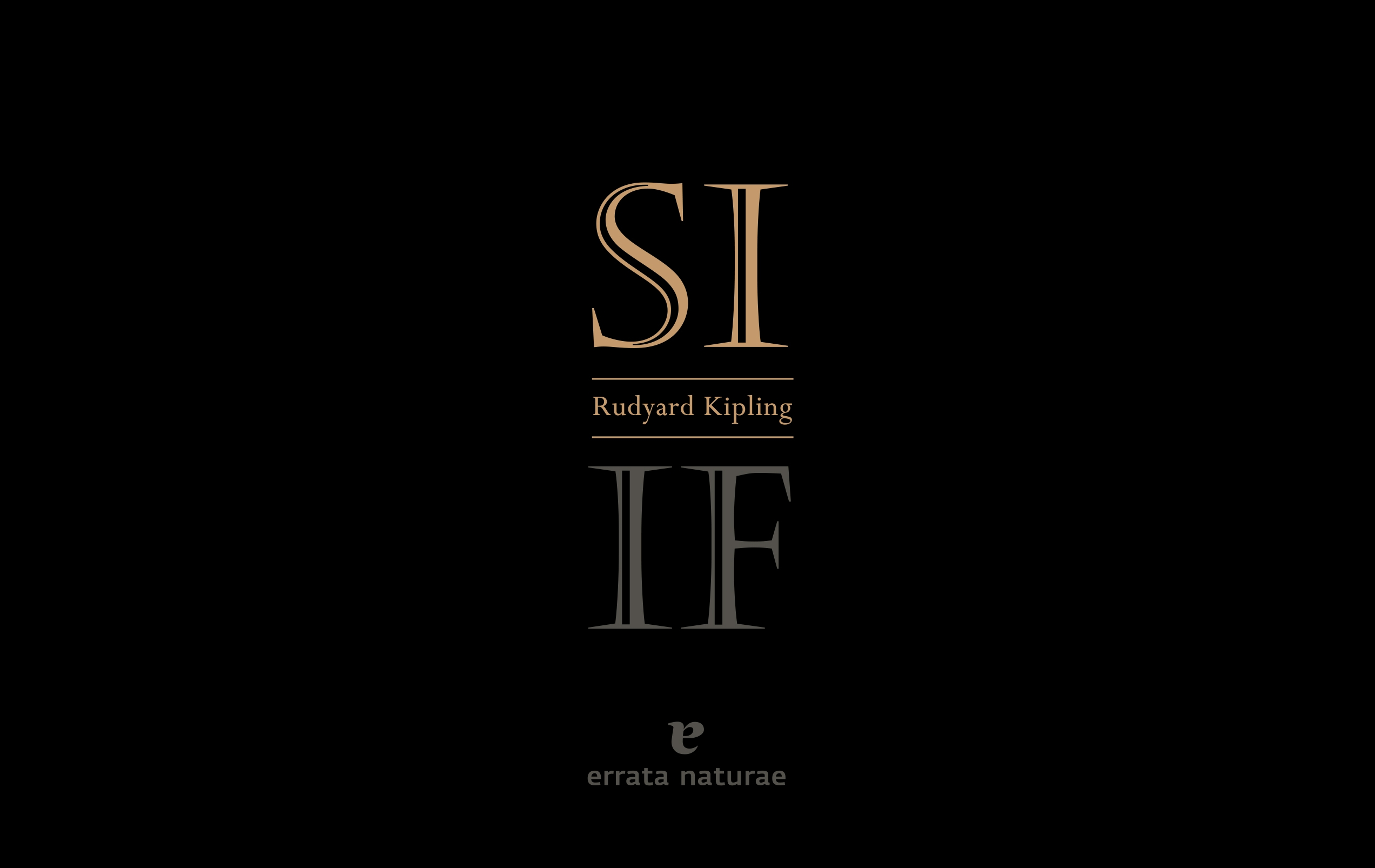 Si / If