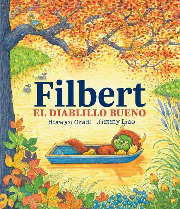 Filbert, el diablillo bueno