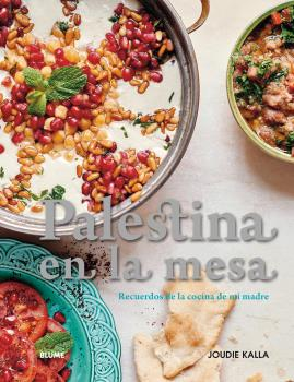 Palestina en la mesa