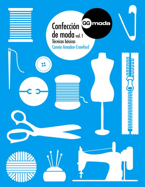 Confección de moda, 1