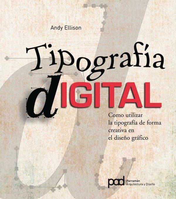Tipografía digital