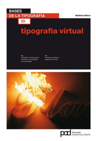 Tipografía virtual