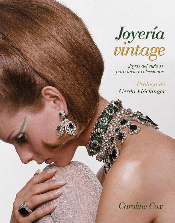 Joyería vintage