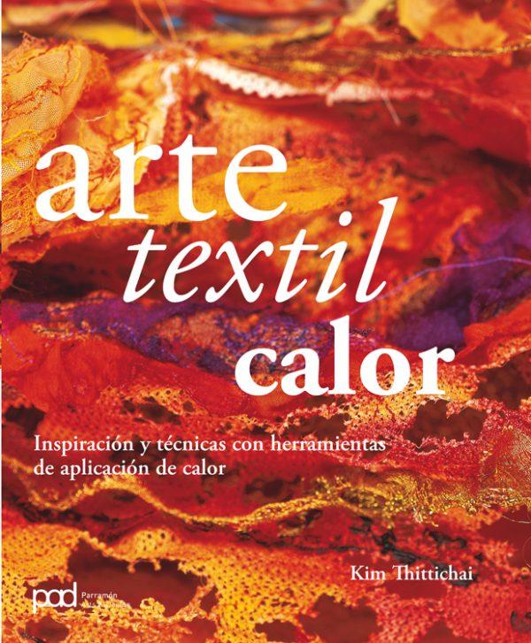 Arte textil calor