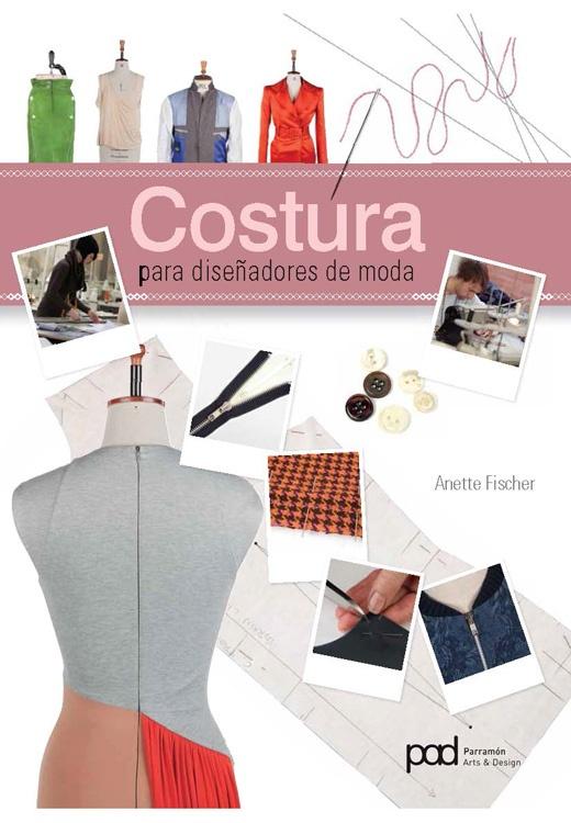 Costura para diseñadores de moda