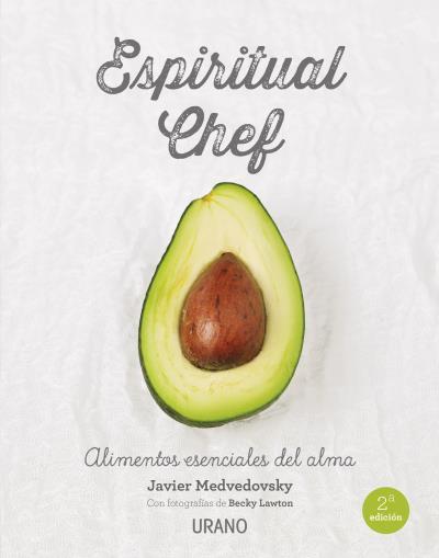 Espiritual chef