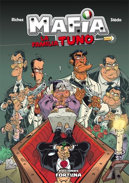 Mafia: la familia Tuno