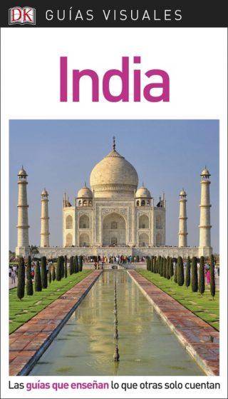 Guía Visual India