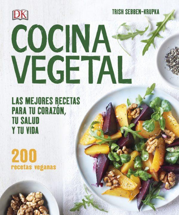 Cocina vegetal