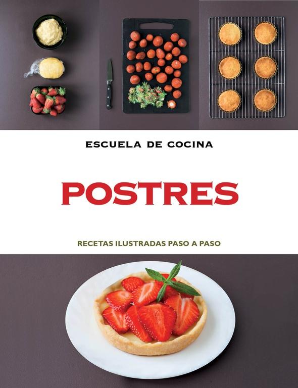 Postres (Escuela de cocina)
