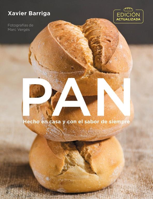 Pan (edición actualizada)