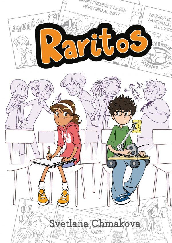 Raritos (Raritos 1)