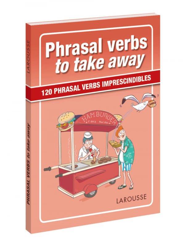 Phrasal verbs to take away
