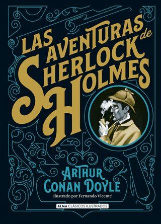 Las aventuras de Sherlock Holmes (Clásicos)