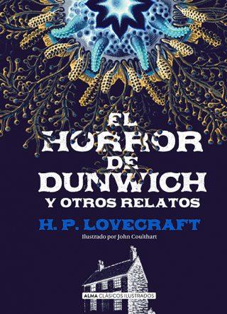 El horror de Dunwich (Clásicos)
