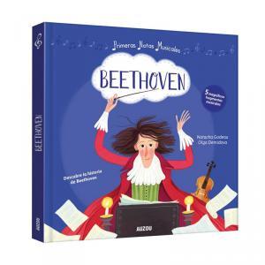 Primeras notas musicales, beethoven