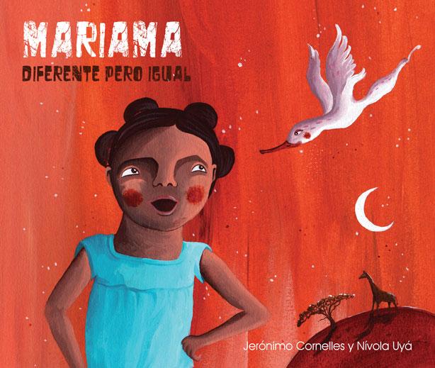 Mariama: Diferente pero igual