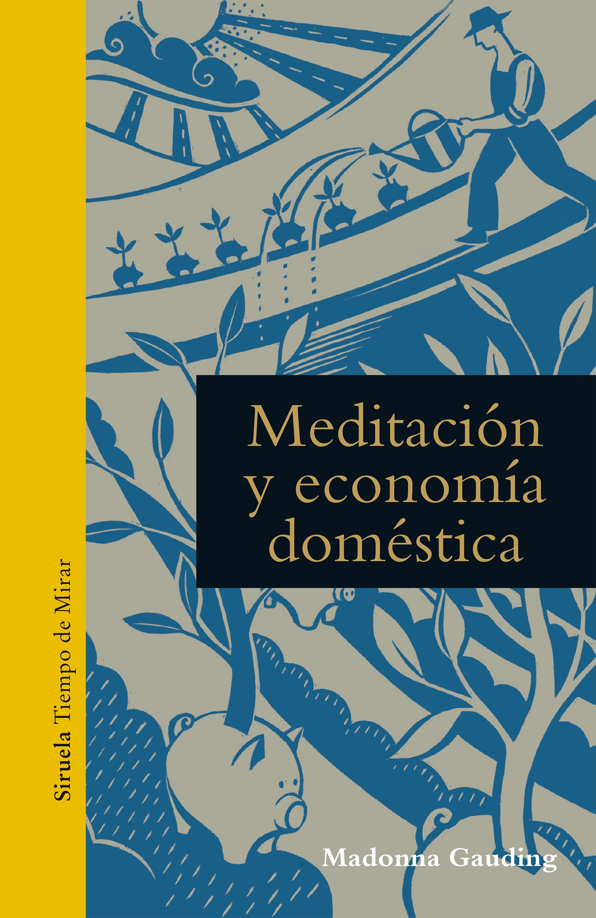 Meditación y economía doméstica