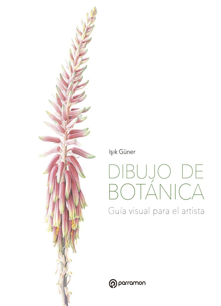 Dibujo de Botánica