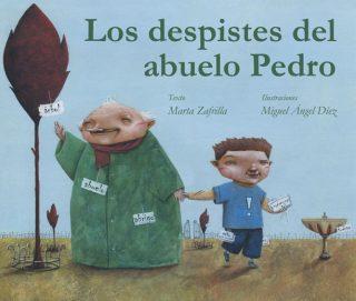Los despistes del abuelo Pedro