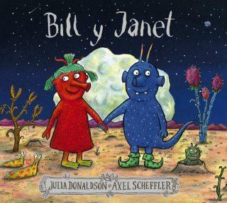 Bill y Janet