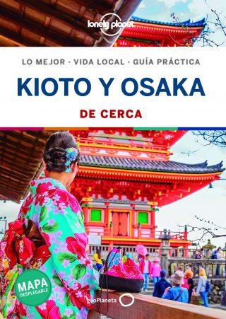 Kioto y Osaka De cerca 1