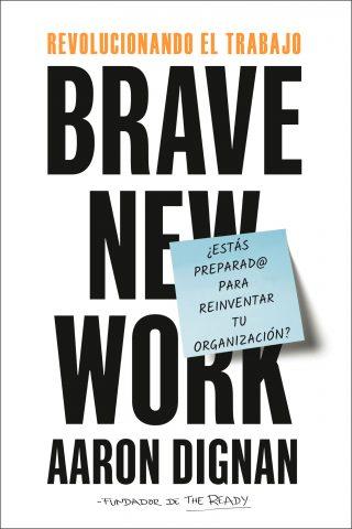 Revolucionando el trabajo