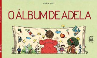 O álbum de Adela