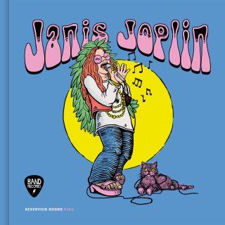 Janis Joplin (Band Records 5)