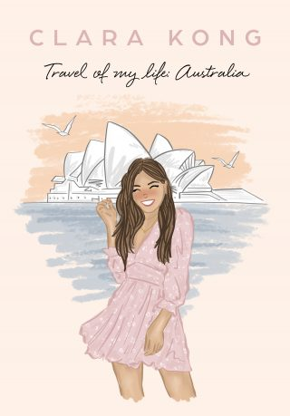 Journey of my life: Australia