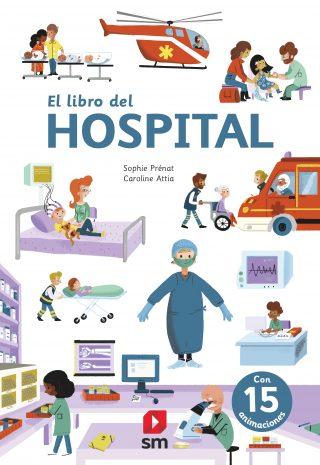 El libro de los hospitales