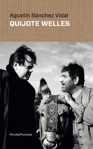 Quijote Welles