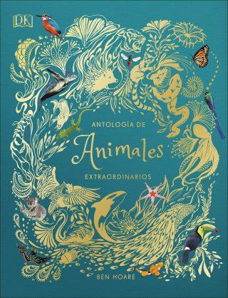 Antología de animales extraordinarios