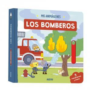Mis animágenes. Los bomberos