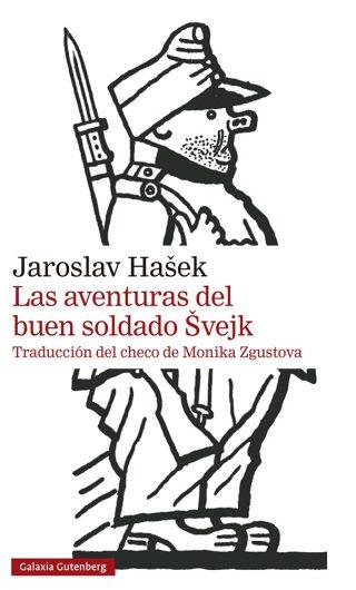 Las aventuras del buen soldado Svejk- 2020