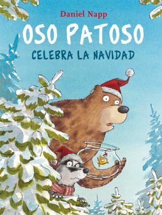 Oso Patoso celebra la Navidad