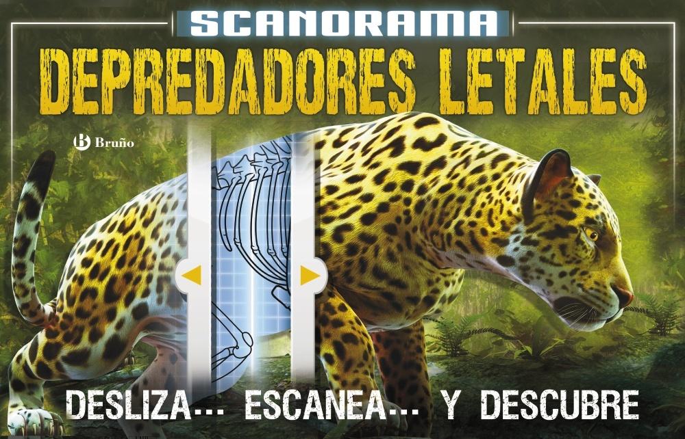 Scanorama. Depredadores