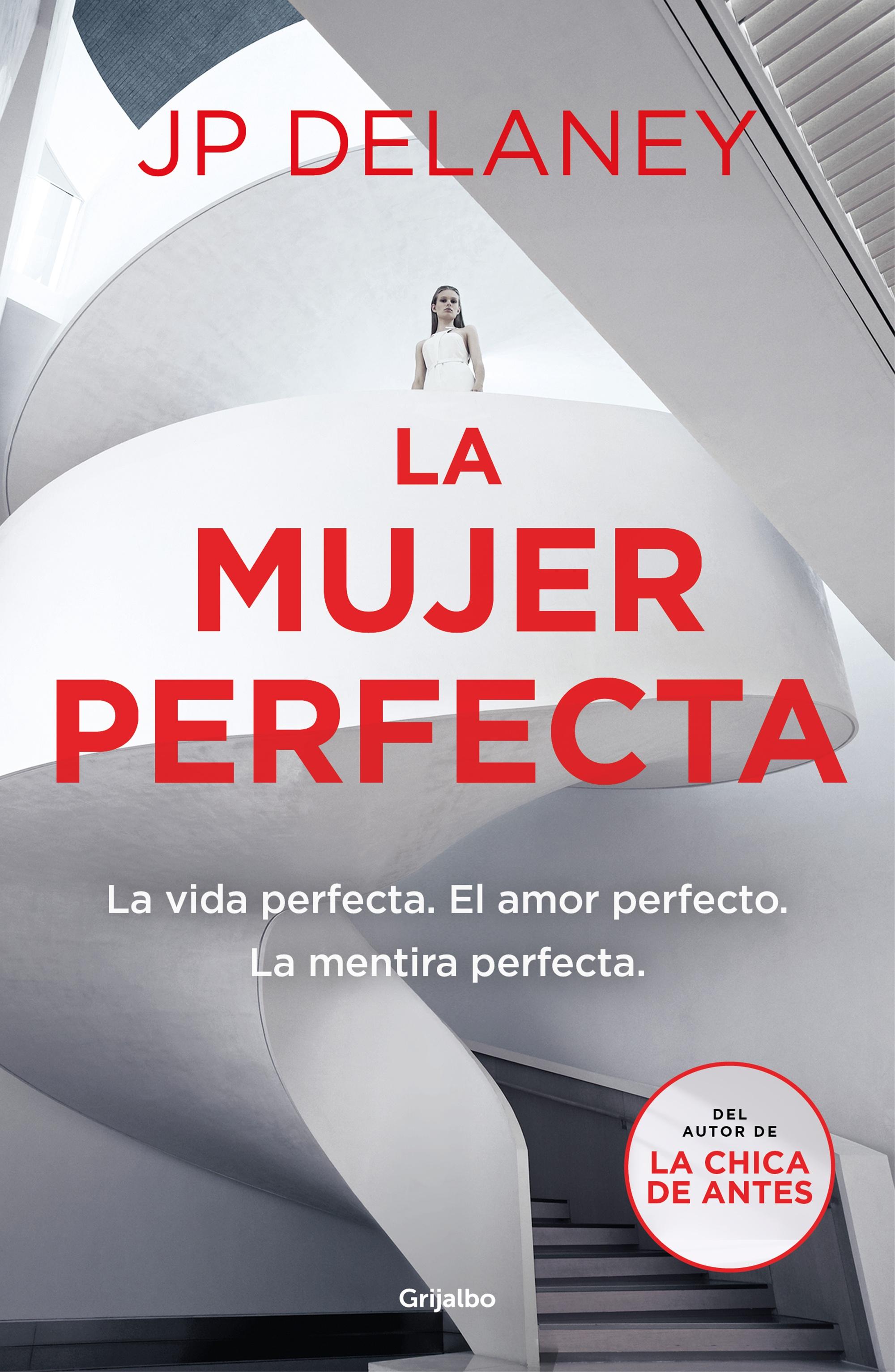 La mujer perfecta