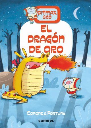 El dragón de oro