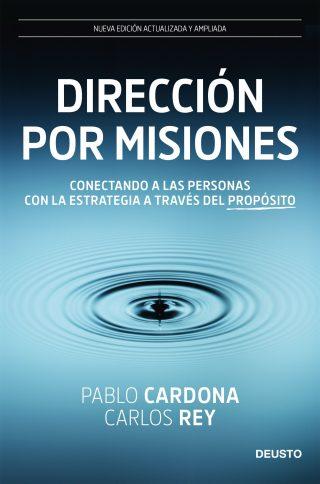 Dirección por misiones