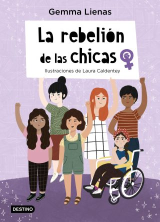 La rebelión de las chicas