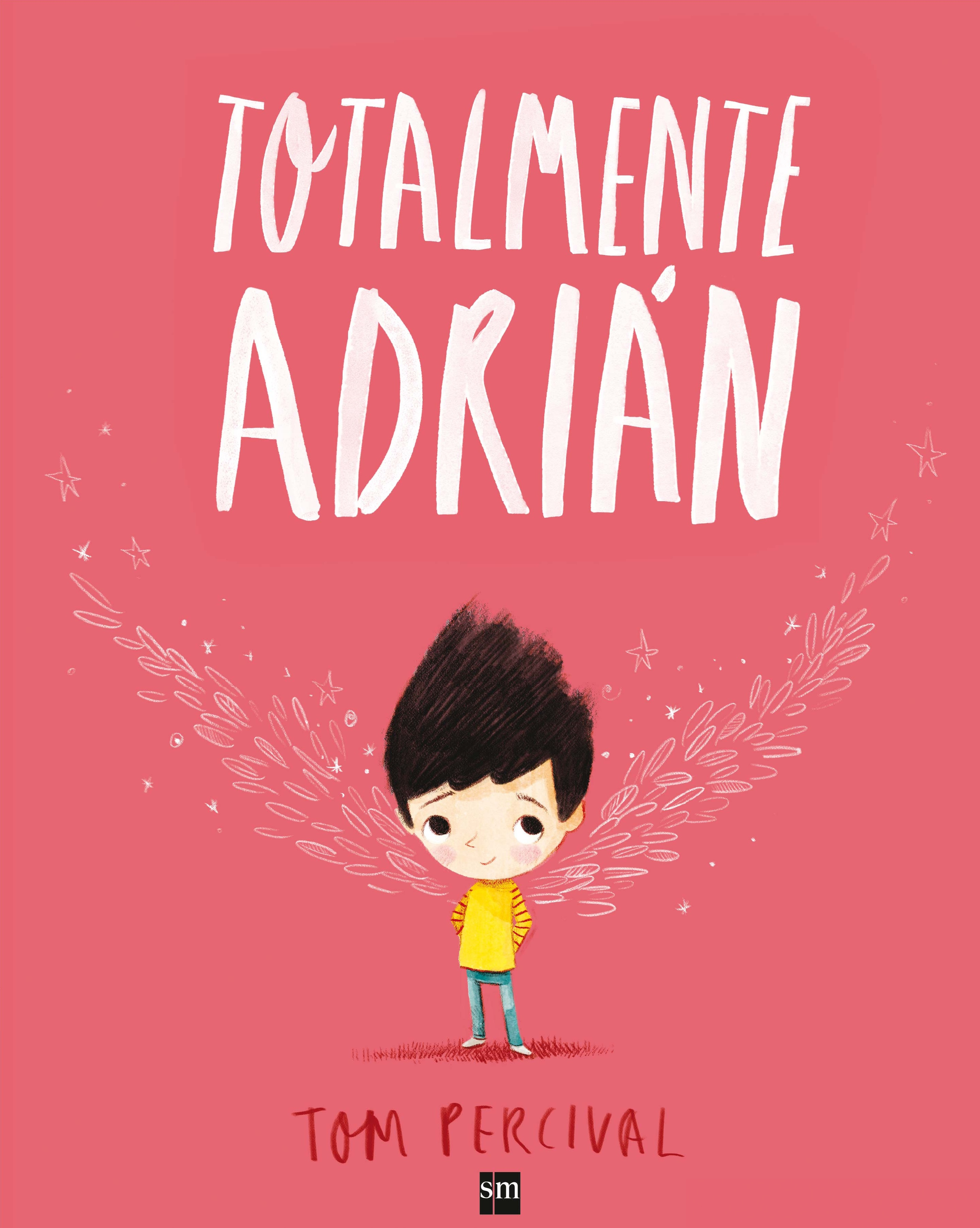 Totalmente Adrián