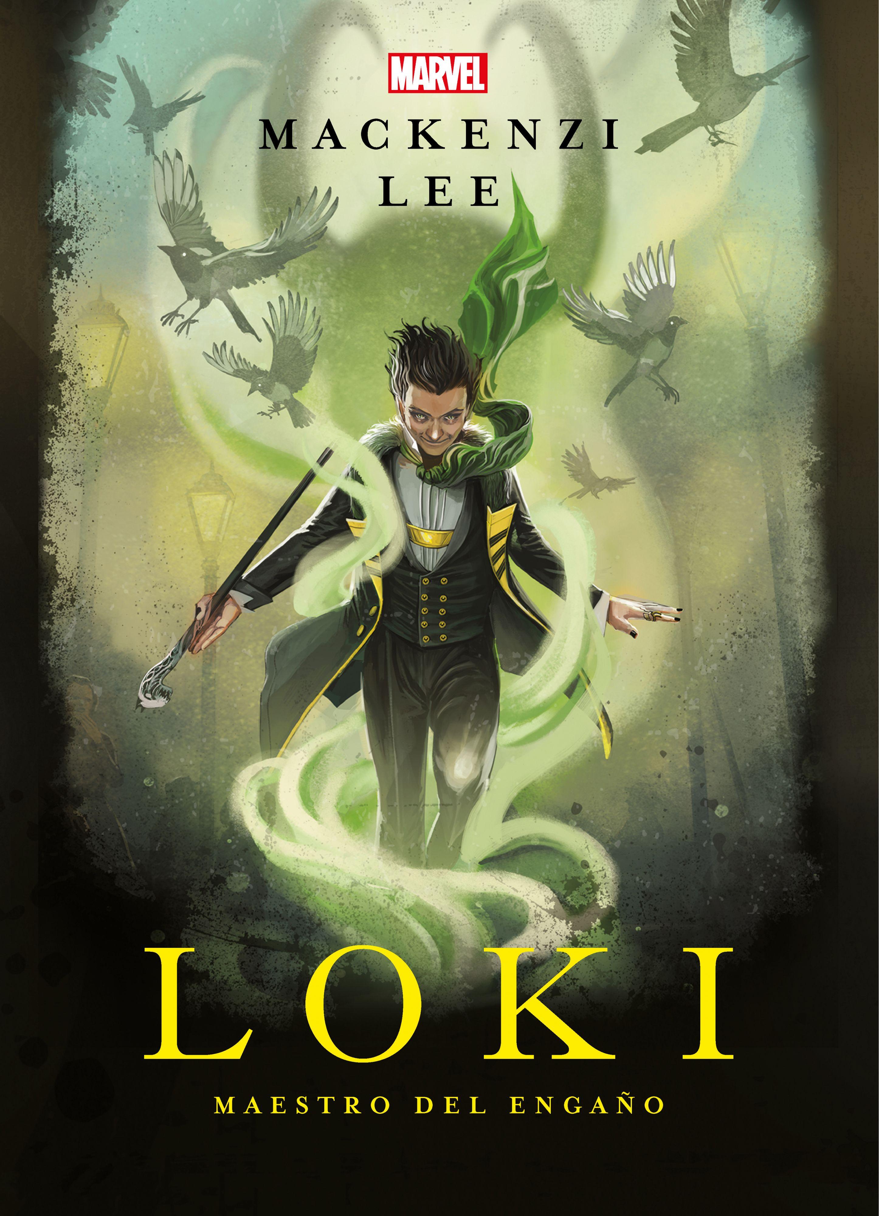 Loki. Maestro del engaño