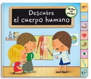 Descubre el cuerpo humano