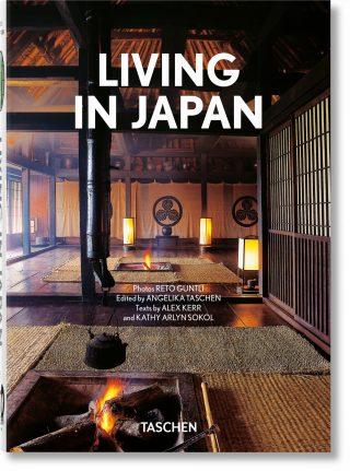 Living in Japan. 40th Ed.