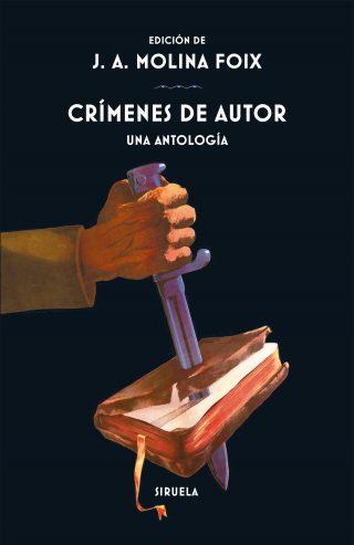 Crímenes de autor