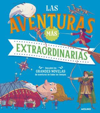 Las aventuras más extraordinarias